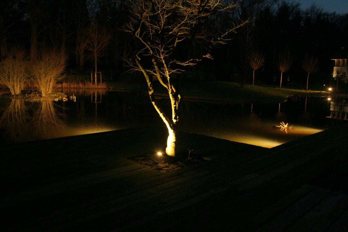 tuinverlichting spot