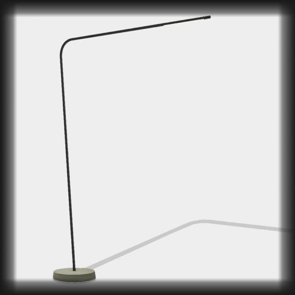 Terras lamp