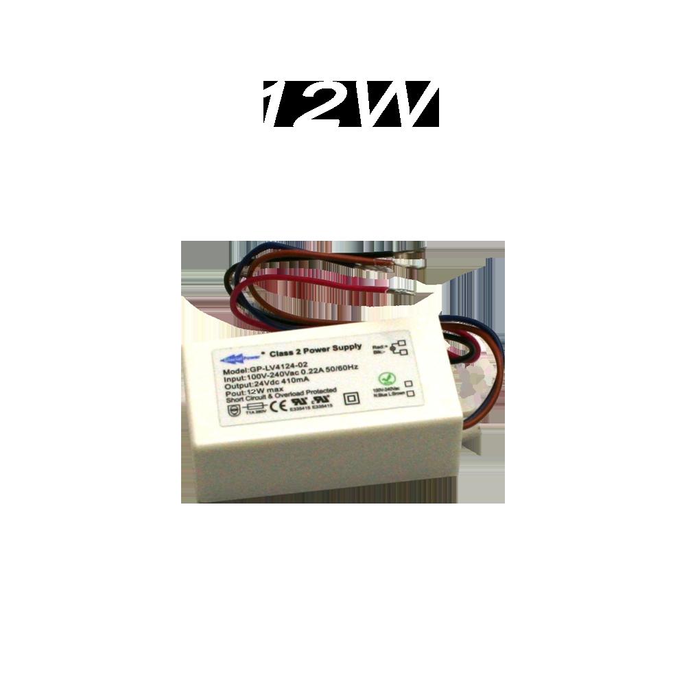 Driver 12 Watt